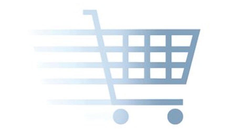 Logo Einzelhandel