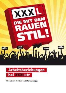 XXXL-Broschüre